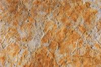 Rusted Orange Canvas
