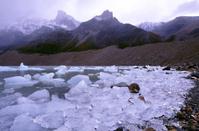 Cerro Torre region of Argentina