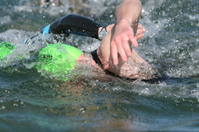 Triathlon Swimmers 7