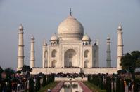 Taj Mahal (Agra, India)