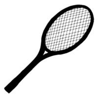 tennis bat