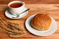 Graham Bread Roll