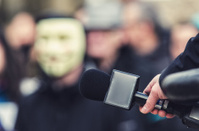 Anonymous Interview