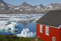 Greenlandic Hut