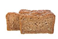 Rye Bread Crust XXXL