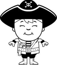 Kid Pirate