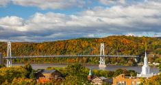 Hudson Valley - NY