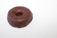 Chocolate Homemade donut
