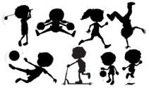 silhouette sports