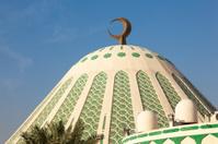 Fatima Mosque in Kuwait