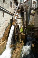 mill of bienno
