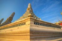 Thai Temple : Wat Phra Kaew Dome