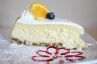 Cheesecake Delight