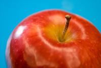 Apple Closeup