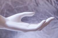 mannequin hands ,fashion model hands