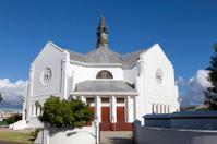 Dutch Reformed Church in the Strand, Cape Town