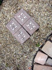 Rural Americana: Decorative Bricks