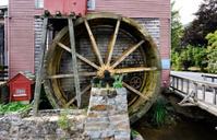 Virginia Waterwheel