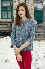 cute girl teen