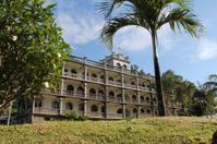Seychelles-Victoria Monastery