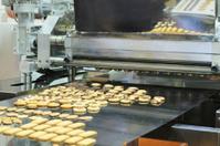 baking machine