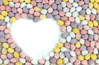 Easter Egg Love Heart