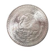 1oz Mexican SIlver Coin