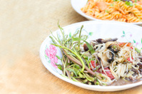 Papaya salad, Thai food