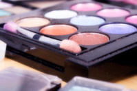 Makeup - Beauty Set