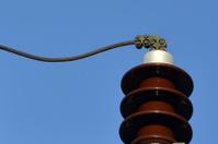 High Voltage Insulator