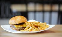 Cheeseburger Bars