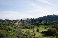 Giardini di Boboli - Firenze