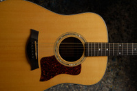 Acoustic Guitar 6 string