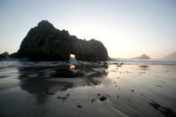 Big Sur Beach, California