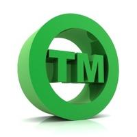 TM - trade mark symbol