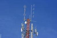 Puplic Communication Tower