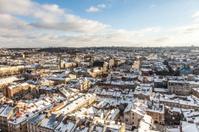historic center  the city of Lviv