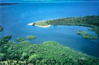Above Golfo Dulce