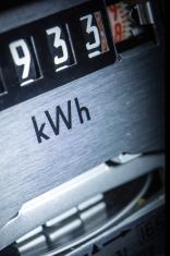 Domestic Power Meter