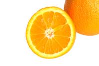 Navel Orange Slice