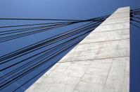 futuristic bridge