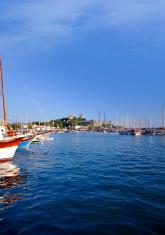 Bodrum Turkey