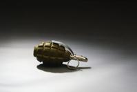 Hand grenade khaki