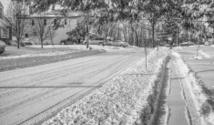 Western Pennsylvania  - Blizzard