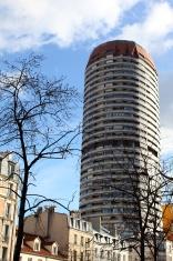 Immeuble Avenue d'Italie, Paris 13e