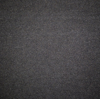 Black rubber wall background.