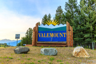 Valemount, BC, Canada