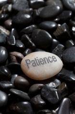 patience concept
