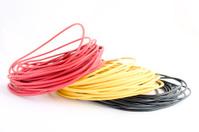 Colour wires 1