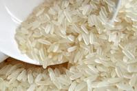 Rice grain.